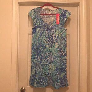 Lilly Pulitzer Rejina Dress